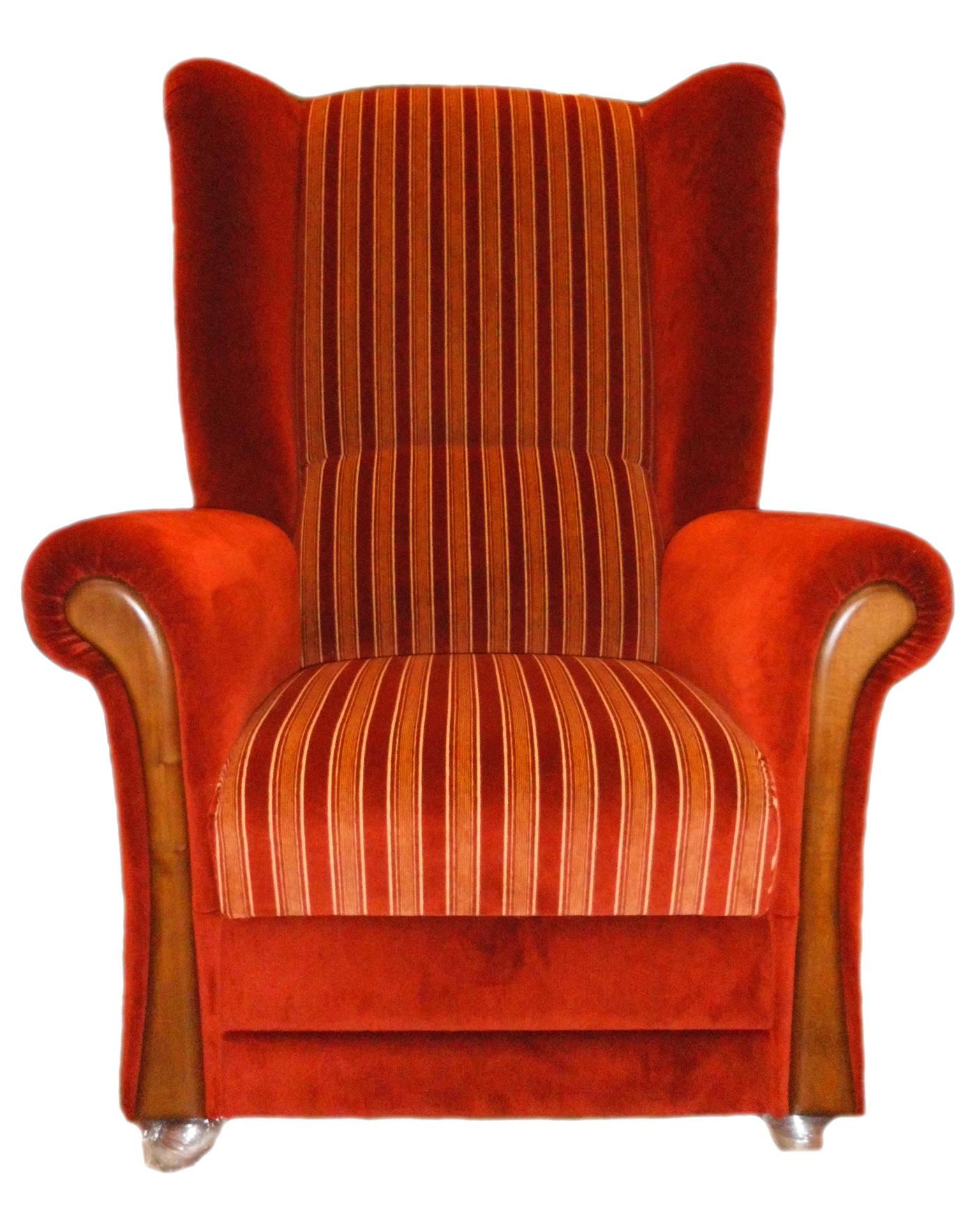 Ostfriesen Sessel Ohrenbackensessel Aahaus